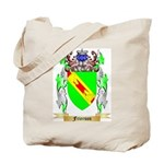 Frierson Tote Bag