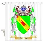 Frierson Shower Curtain