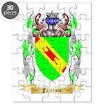 Frierson Puzzle