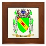 Frierson Framed Tile