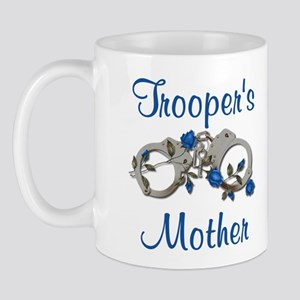 Trooper's Mother Mug
