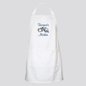 Trooper's Mother BBQ Apron
