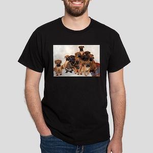 bullmastiff puppy T-Shirt