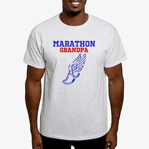 MARATHON GRANDPA T-Shirt