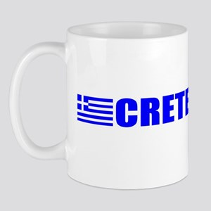 Crete, Greece Mug