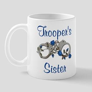 Trooper's Sister Mug