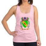 Frier Racerback Tank Top