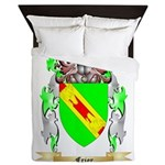 Frier Queen Duvet