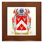 Friendship Framed Tile