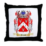 Friend Throw Pillow