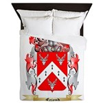 Friend Queen Duvet