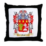 Friel Throw Pillow