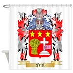 Friel Shower Curtain