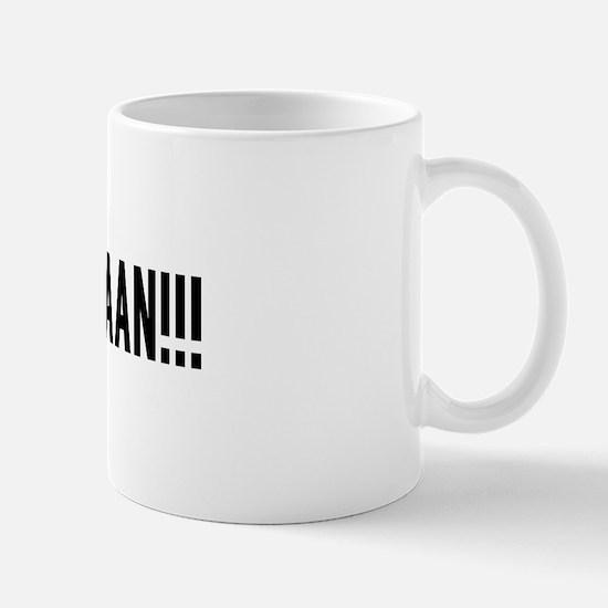 KHAAAAAAAAN!!!! Mug