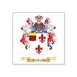 Friedrichs Square Sticker 3
