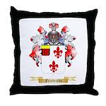 Friedrichs Throw Pillow