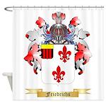 Friedrichs Shower Curtain