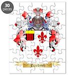 Friedrich Puzzle