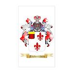 Friederichsen Sticker (Rectangle)