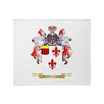 Friederichsen Throw Blanket