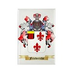 Friederichs Rectangle Magnet (100 pack)
