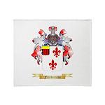 Friederichs Throw Blanket