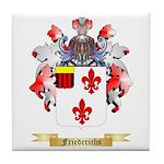 Friederichs Tile Coaster