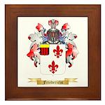 Friederichs Framed Tile