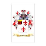 Friederich Sticker (Rectangle)