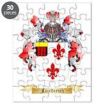 Friederich Puzzle