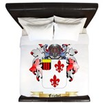 Friedel King Duvet