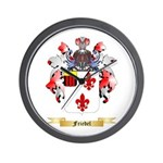 Friedel Wall Clock