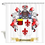 Frickmann Shower Curtain