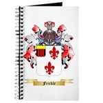 Frickle Journal