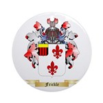 Frickle Ornament (Round)