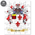 Fricke Puzzle