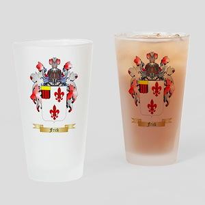 Frick Drinking Glass