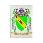 Friar Rectangle Magnet (100 pack)