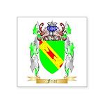 Friar Square Sticker 3