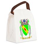 Friar Canvas Lunch Bag