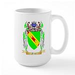 Friar Large Mug