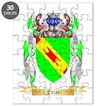 Friar Puzzle