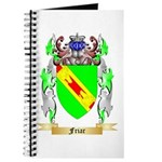Friar Journal