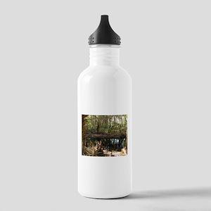 Stillness Water Bottle