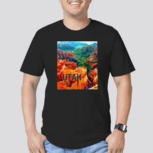 Hoodoos in Bryce Canyon National Park UTAH T-Shirt