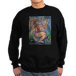 womanspring Sweatshirt