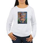 womanspring Long Sleeve T-Shirt