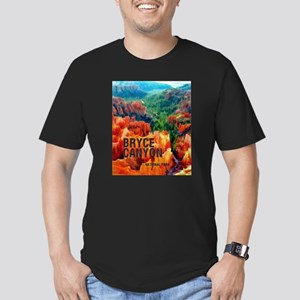 Hoodoos in Bryce Canyon National Park T-Shirt