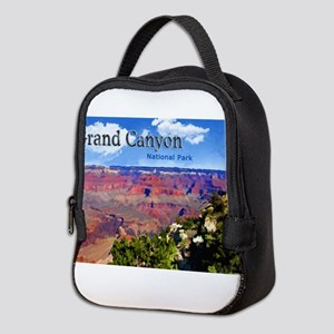 Grand Canyon NAtional Park Poster Neoprene Lunch B