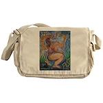 womanspring Messenger Bag
